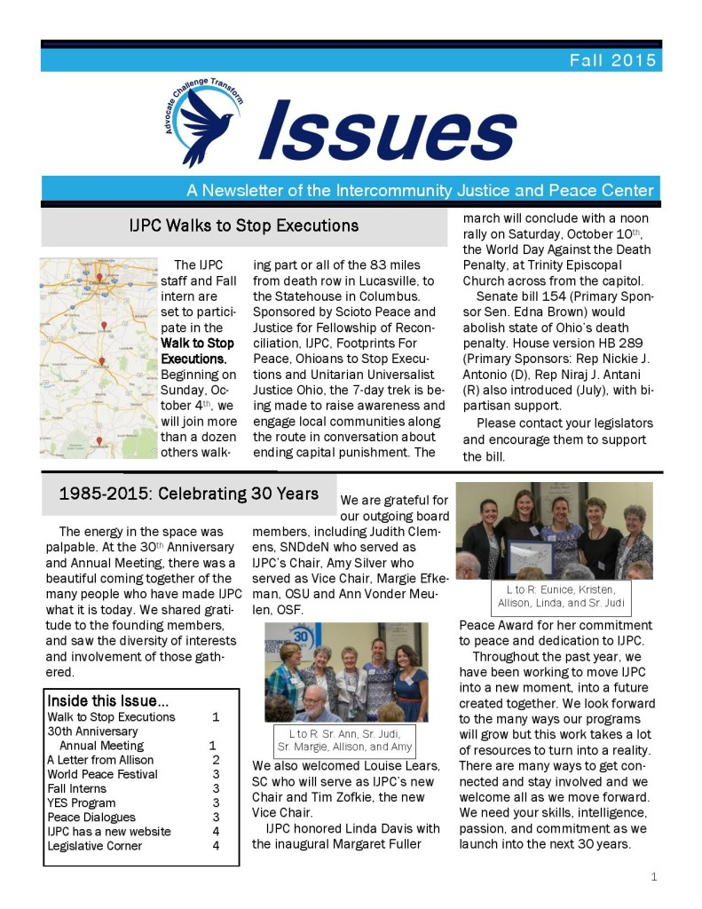 Final Fall 2015 Newsletter-page-001
