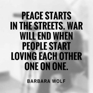 barbara wolf quote